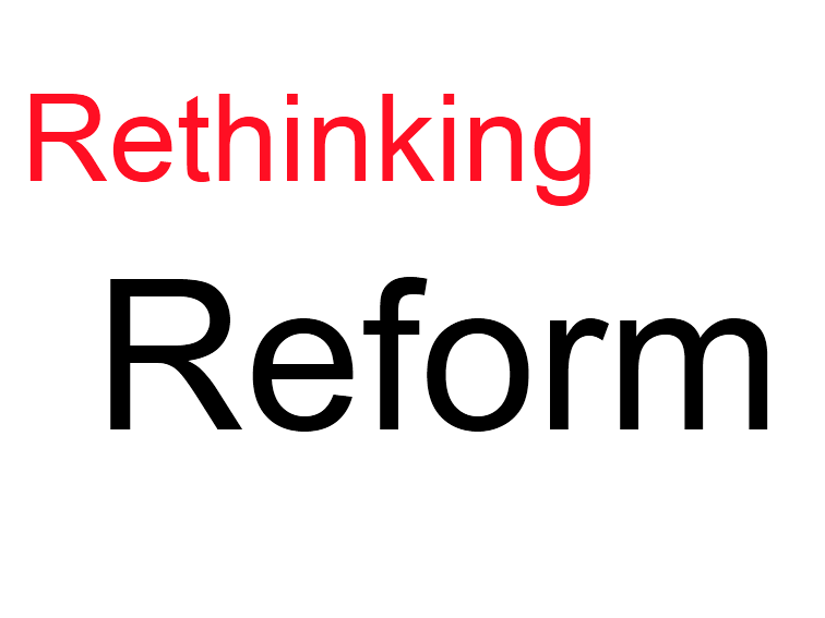 education for all a reform or Just one third of countries have achieved all of the measurable education for all approaches and curriculum reform education must be free for all.